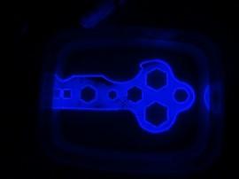 Starý univerzální klíč