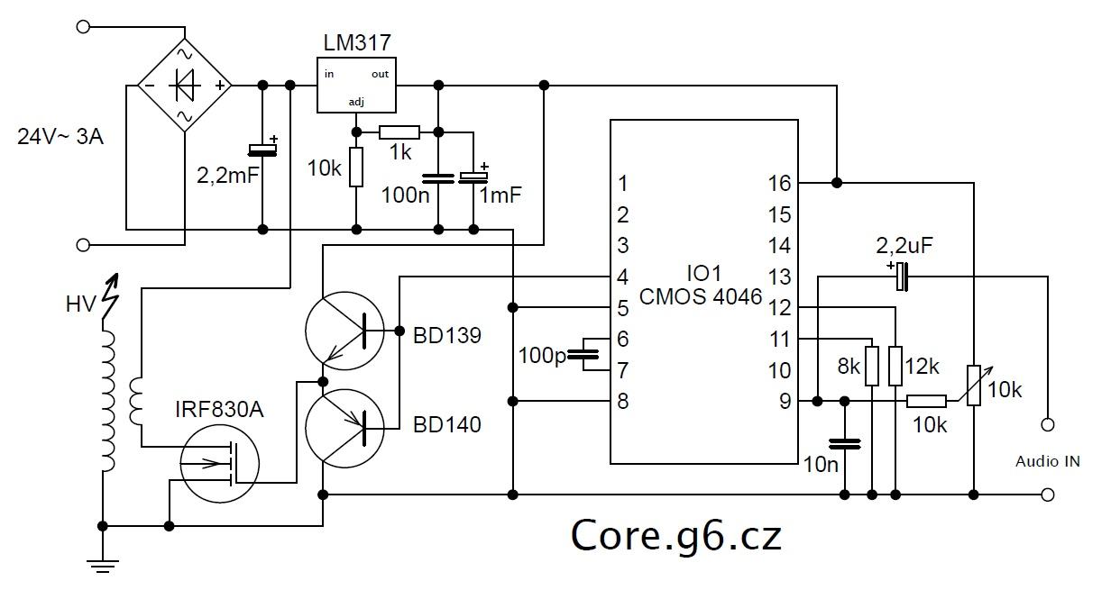 microsstc  u2013 plasma speaker
