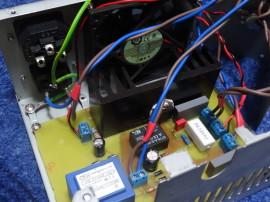 Připojení drátků pomocí svorkovnic